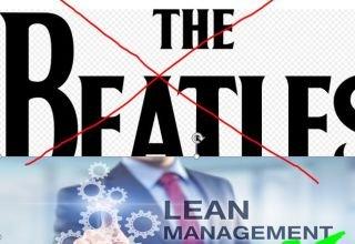 logo beatles et lean